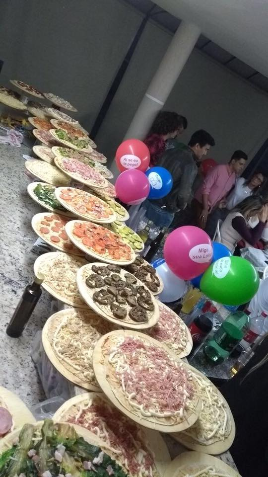 Buffet de Pizza Campinas (1)