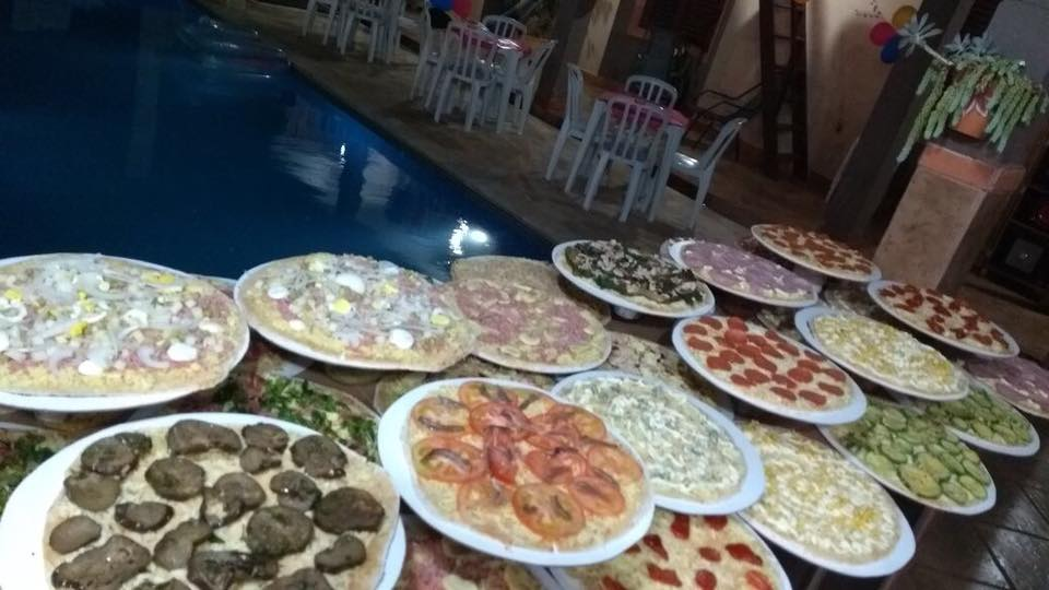 Buffet de Pizza Campinas (14)