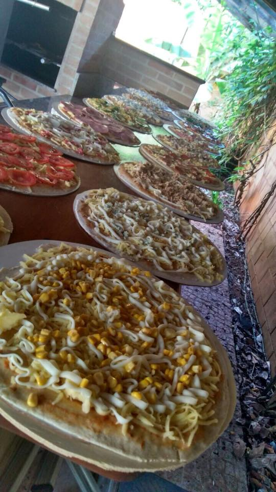 Buffet de Pizza Campinas (15)