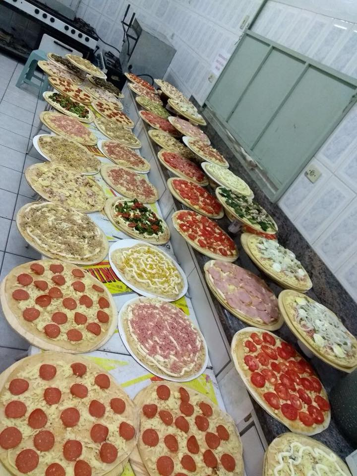 Buffet de Pizza Campinas (22)
